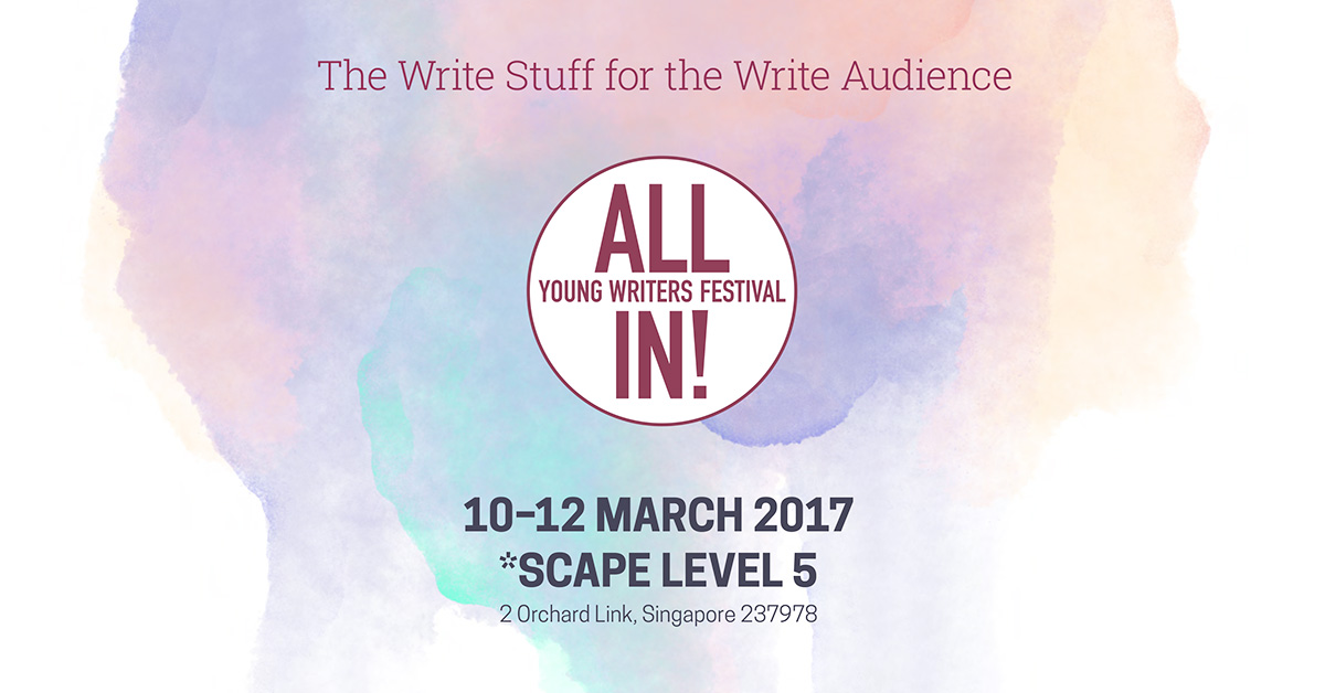 creative writing course singapore Students will be taught various creative writing skills to support their written work they will be provided with the inspiration they need to develop the vocabulary.