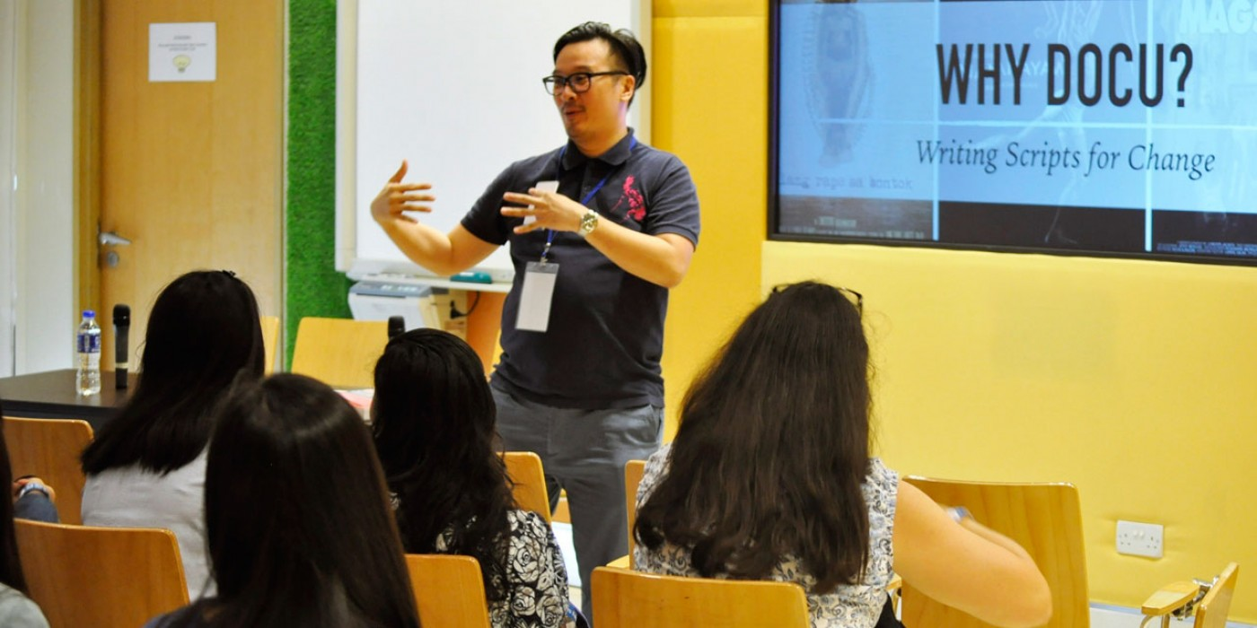 All In! is a platform for collaboration between budding and experienced content creators, with the hope of inspiring the youth to enrich the writing community in Singapore and beyond.