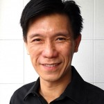 Photo of JF Koh